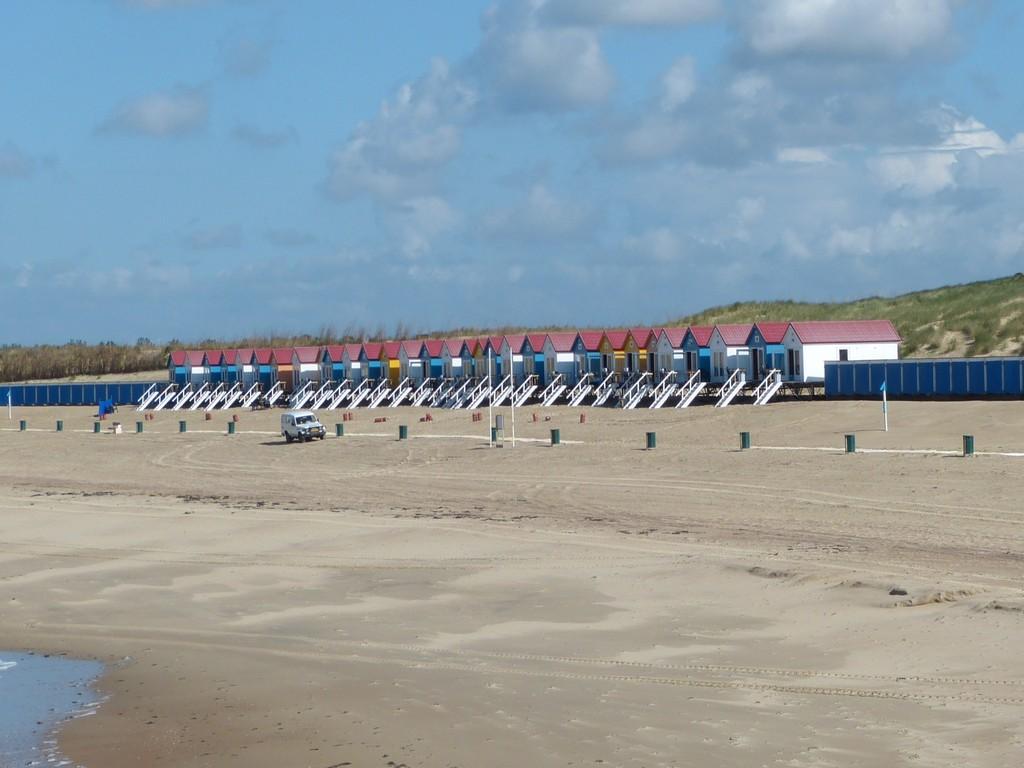 Strand Bei Vlissingen Entdecke Walcheren