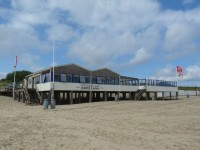 Strandpavillon Breezand