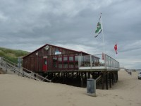Strandpavillon De Zeebries